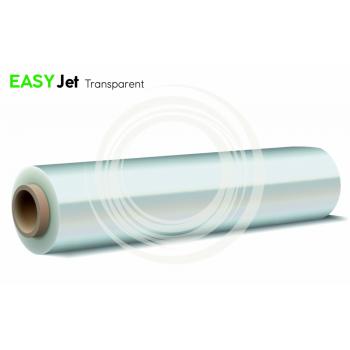 Силиконовая пленка на увеличенных присосках easy Jet UV Transparent (Прозрачная)