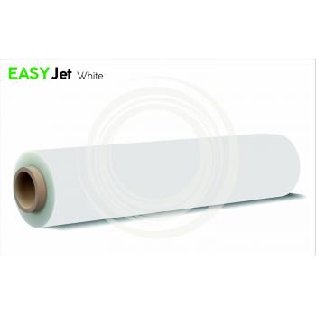 Силиконовая пленка на увеличенных присосках easy Jet UV White (белая)