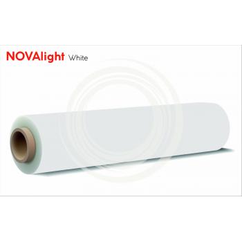Белая плёнка NOVAlight W